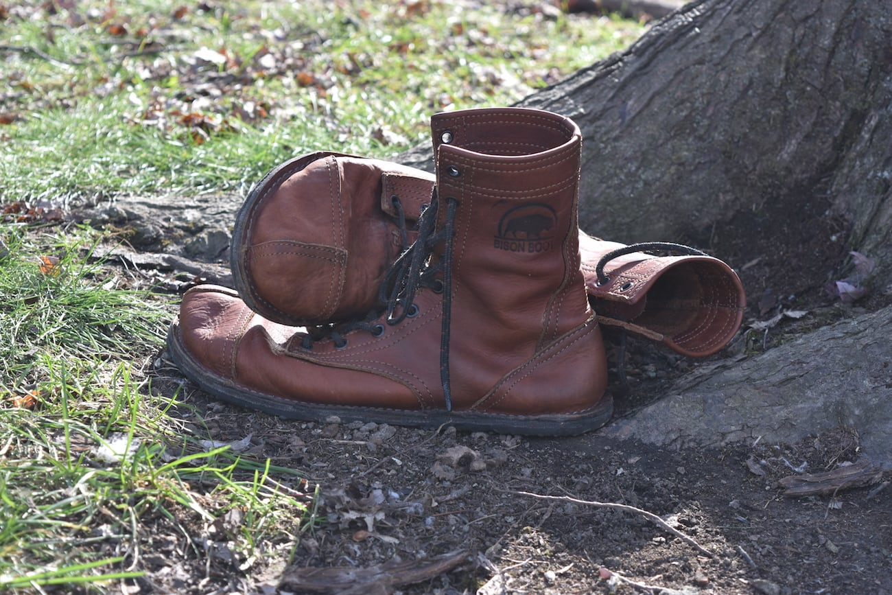 Bison+Boots+Handcrafted+Leather+Boots