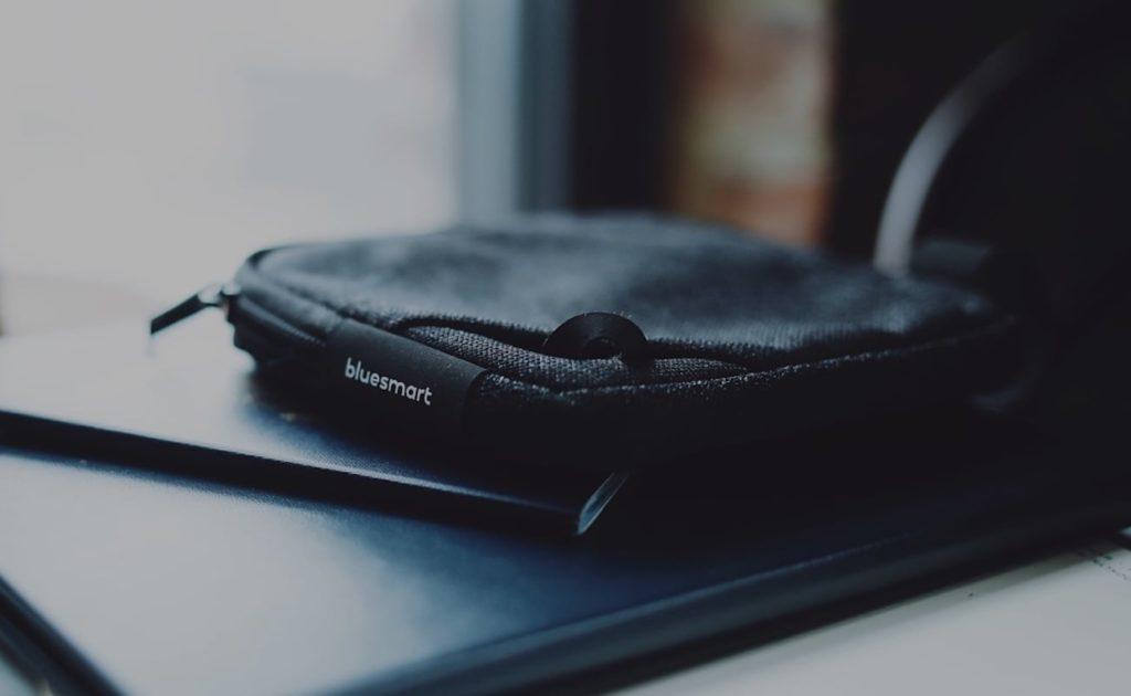 Bluesmart+S2+Trackable+Passport+Pouch