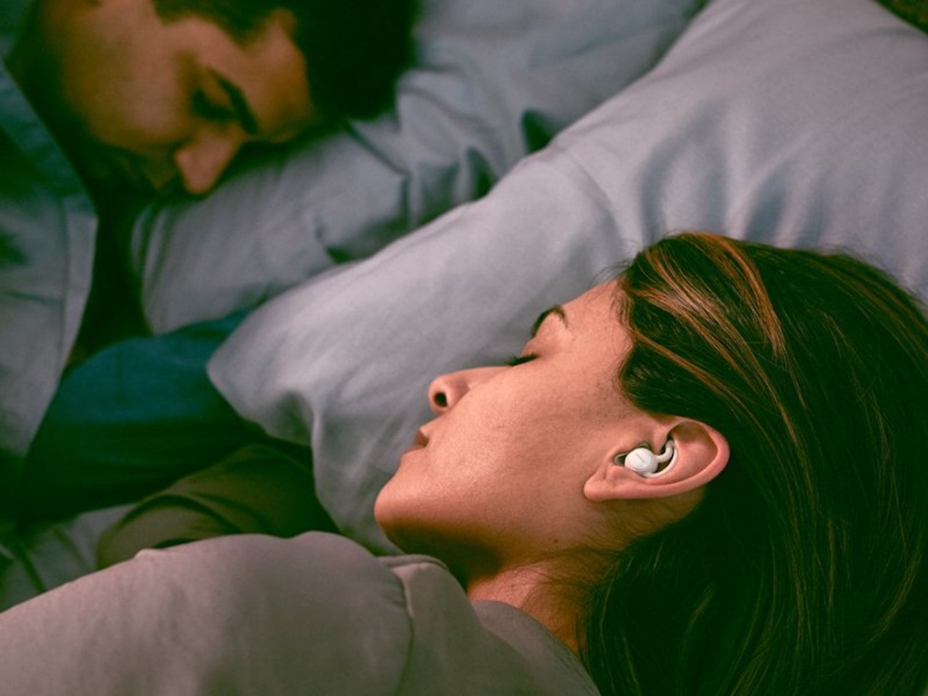Bose In-Ear Noise-Masking Sleepbuds