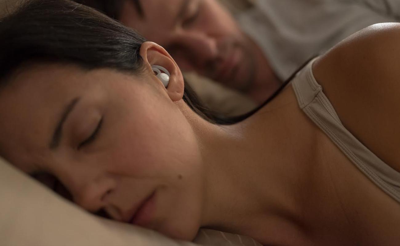 Bose In-Ear noise-masking sleepbuds