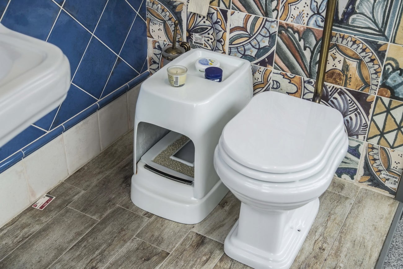 CATOLET Smart Automatic Litter Box