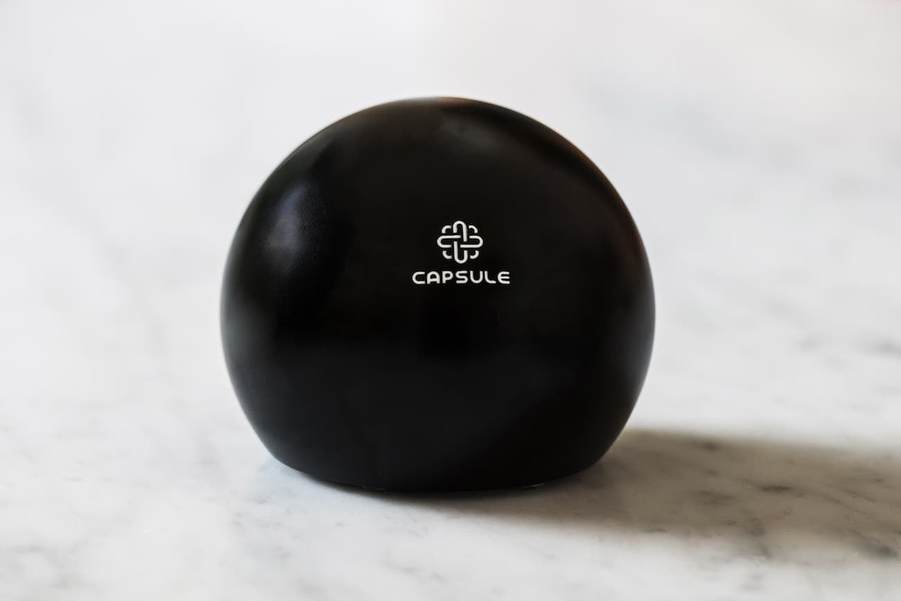 Capsule Smart Photo Backup Assistant