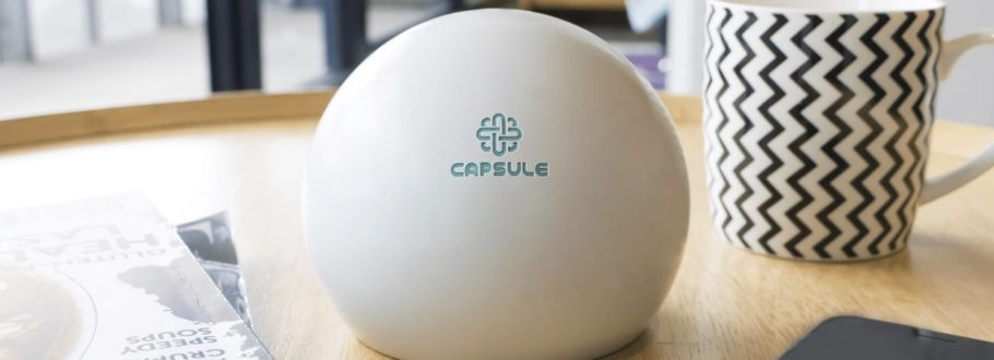 Capsule Is the Easy Way to Backup Your Photos