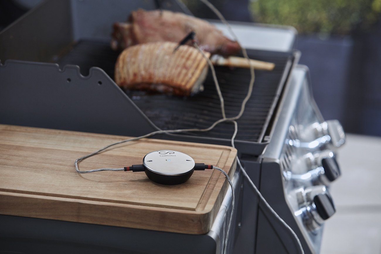 CookPerfect Intelligent Meat Thermometer