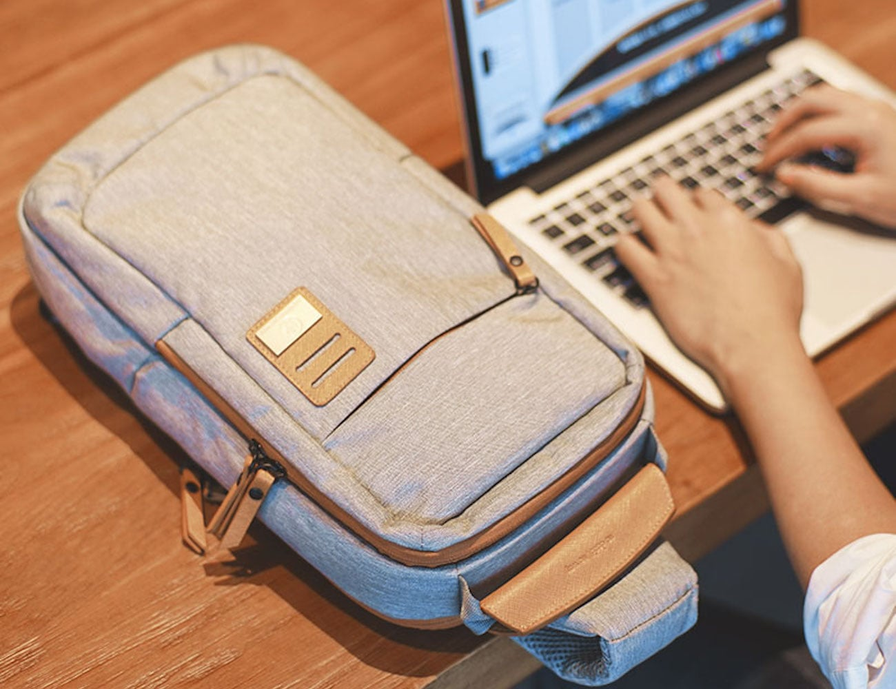 Cross Body Everyday Shoulder Bag