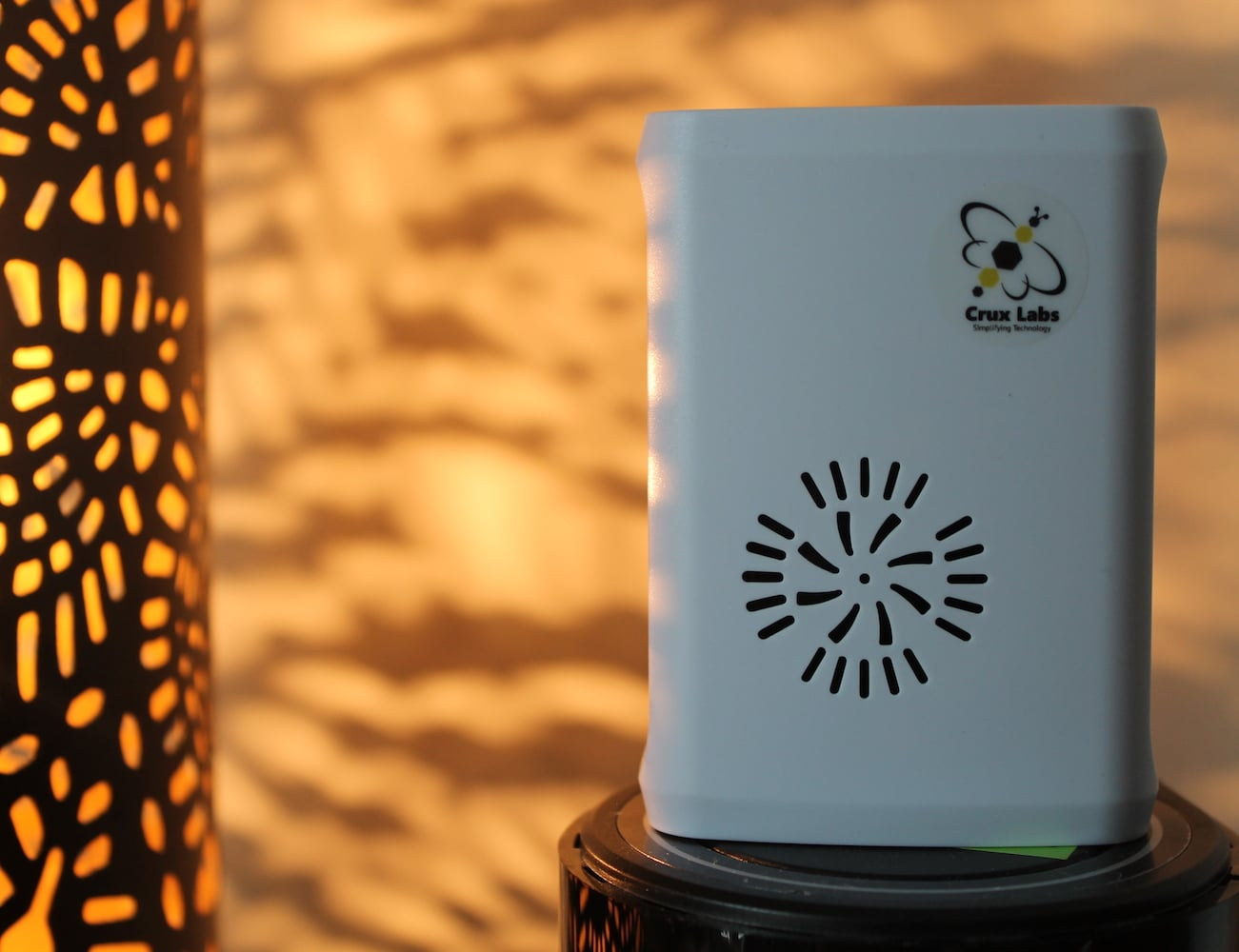 Crux LX All-in-One Wireless Router