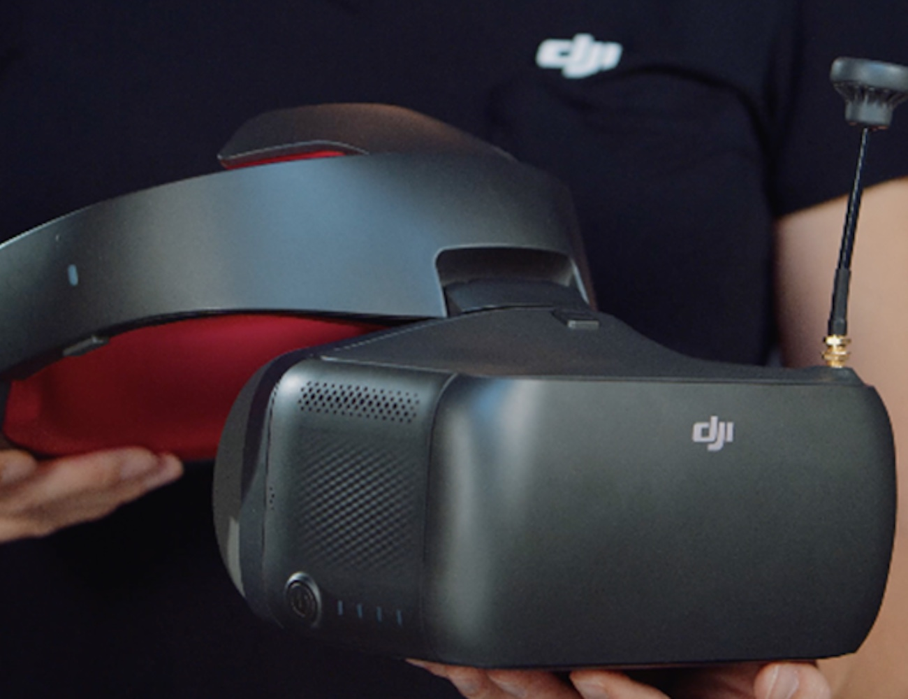 DJI Goggles Racing Edition FPV Drone Headset