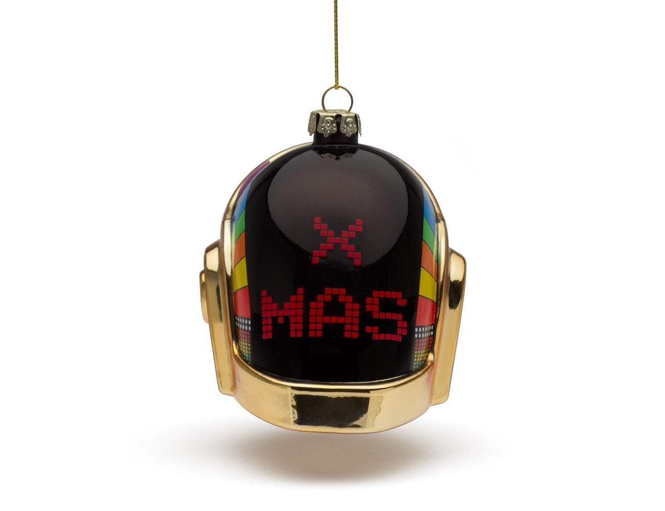 Daft Punk Limited Edition Ornament Set
