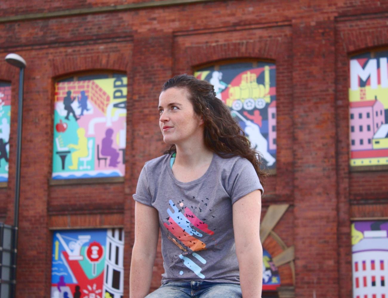 Dexterity Designs Personality Test Custom T-Shirts