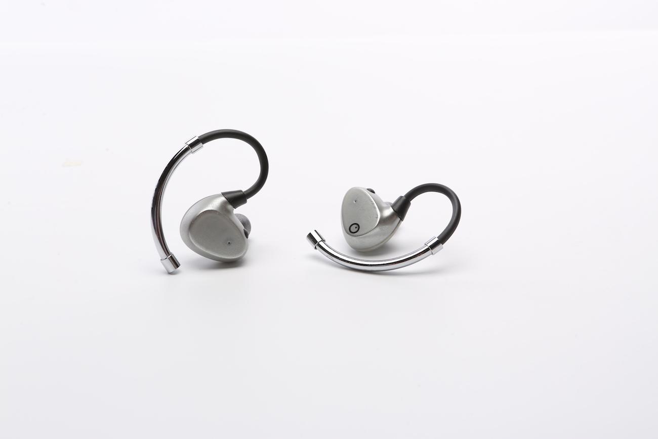 EOZ Air True Wireless Earphones