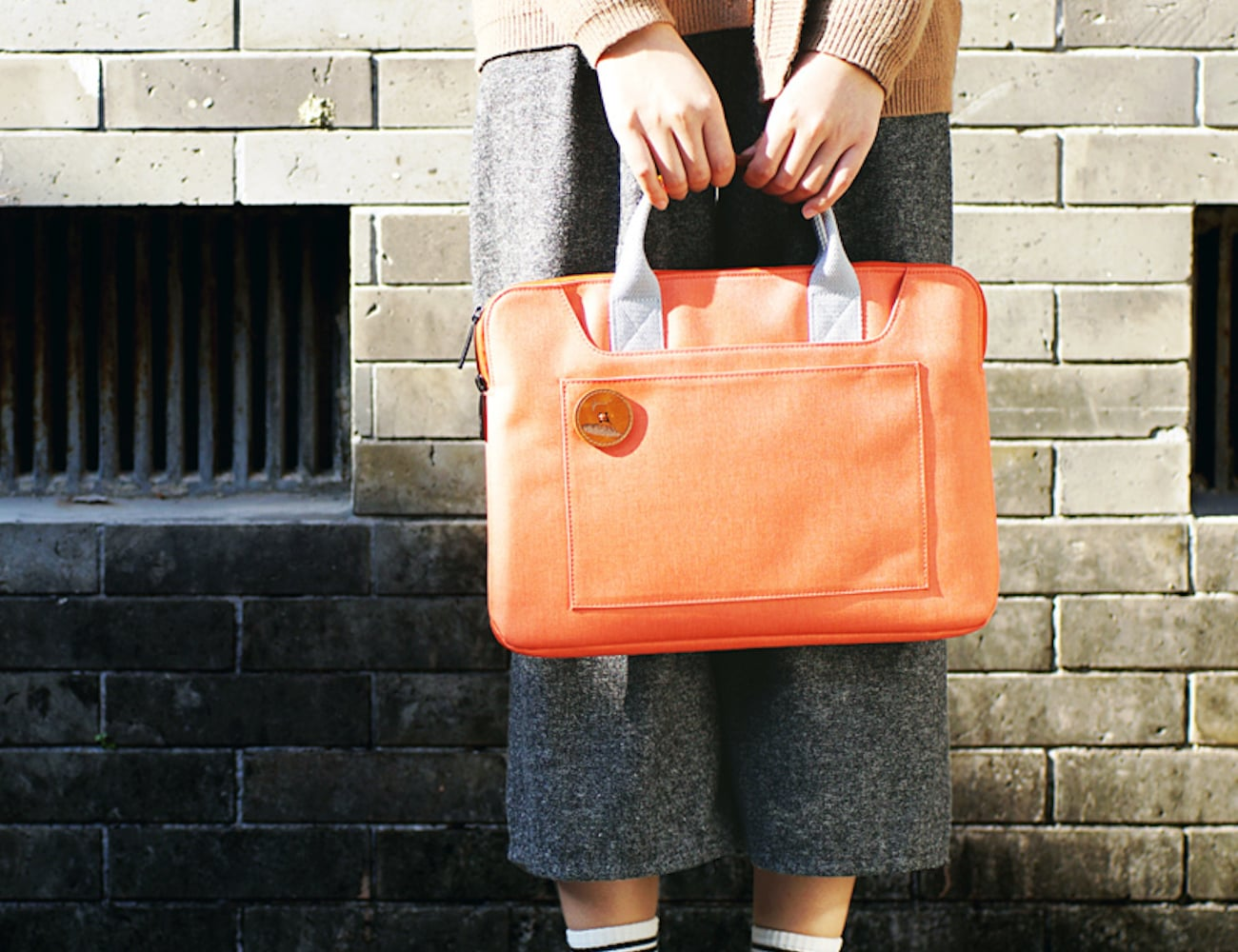 Everyday Laptop Briefcase