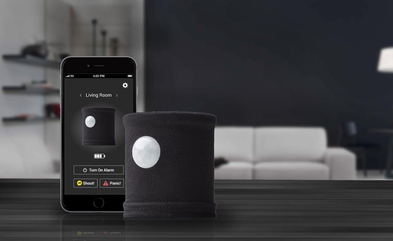 Fynoti – Smart Security System