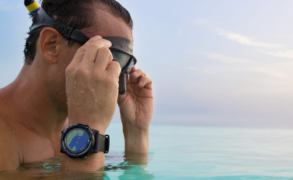 Garmin+Descent+Mk1+GPS+Diving+Watch