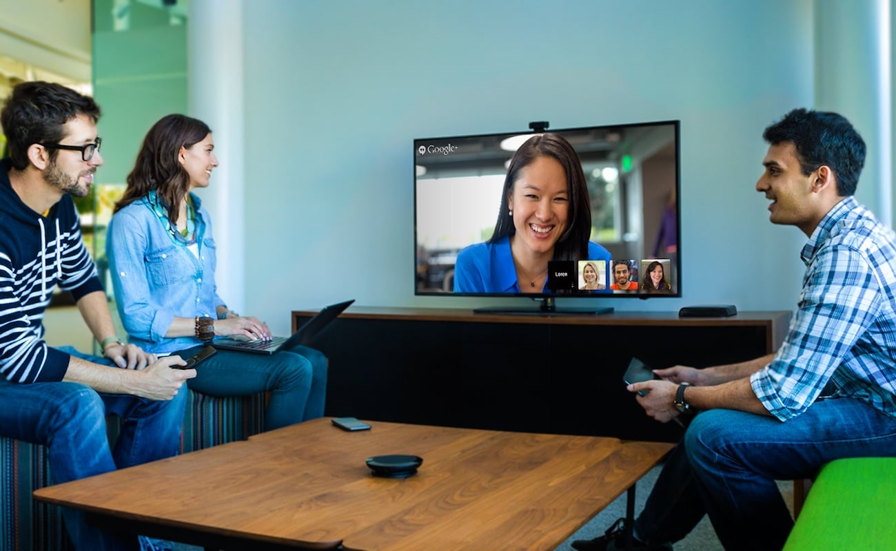 Google G Suite Meeting Room Hardware Kit