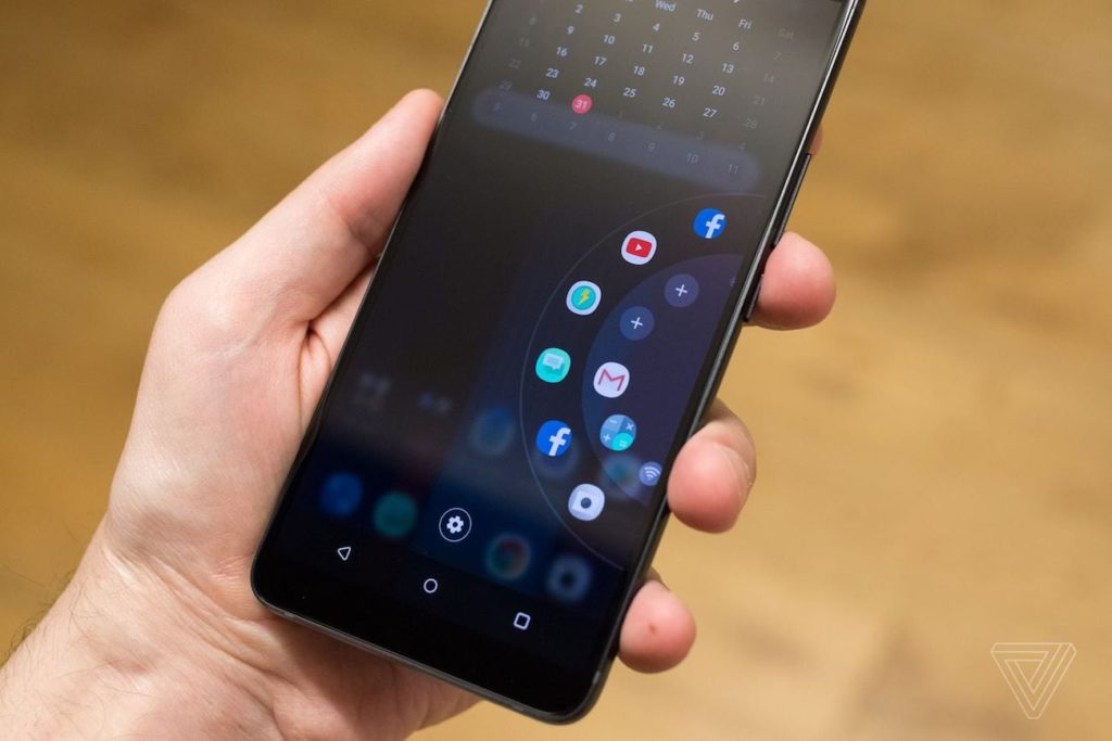 HTC+U11+Plus+Amazon+Alexa+Smartphone