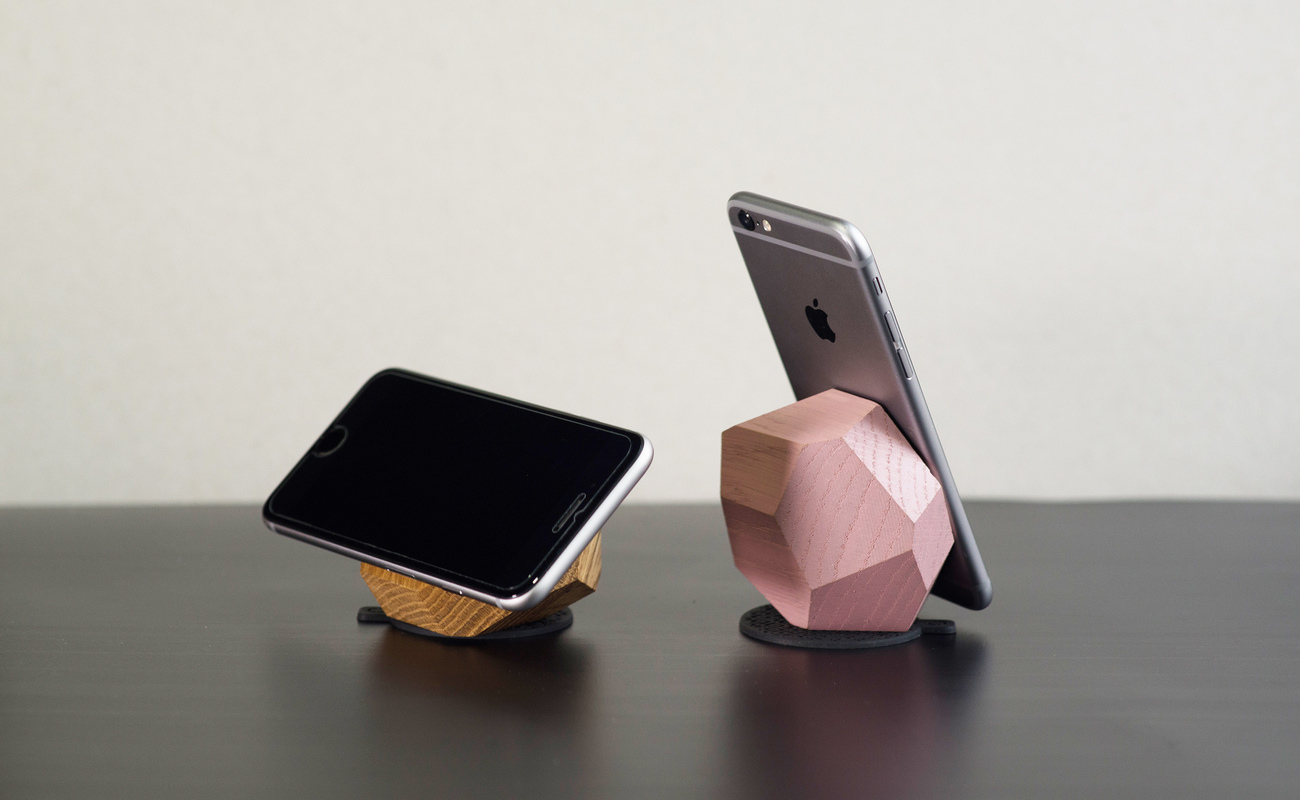 Halo Wireless Phone Charger