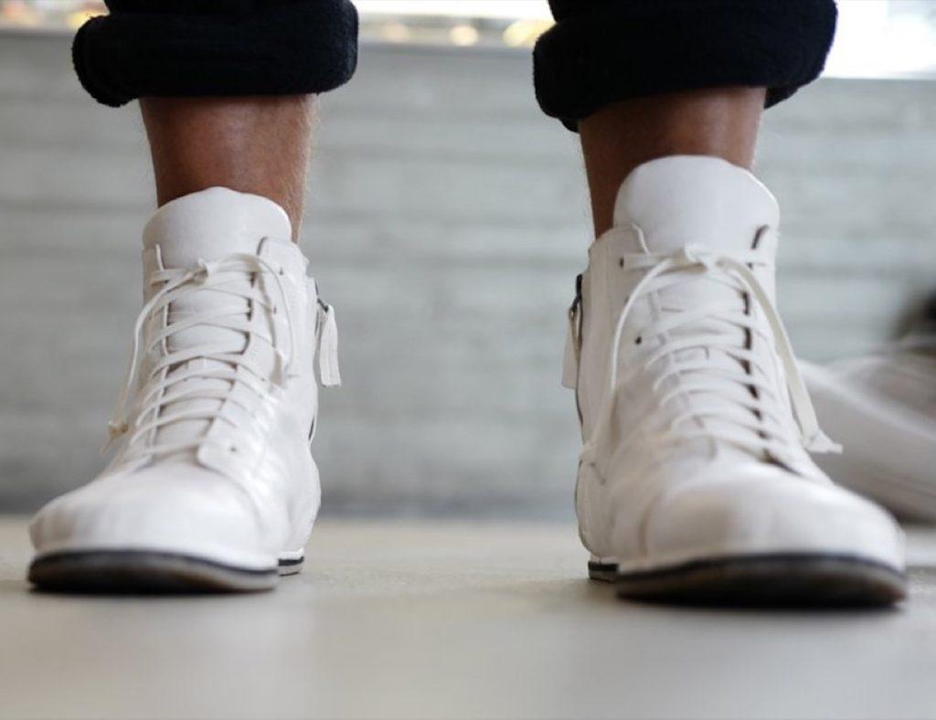 Hard+Graft+S2+High+Top+Fashion+Sneakers