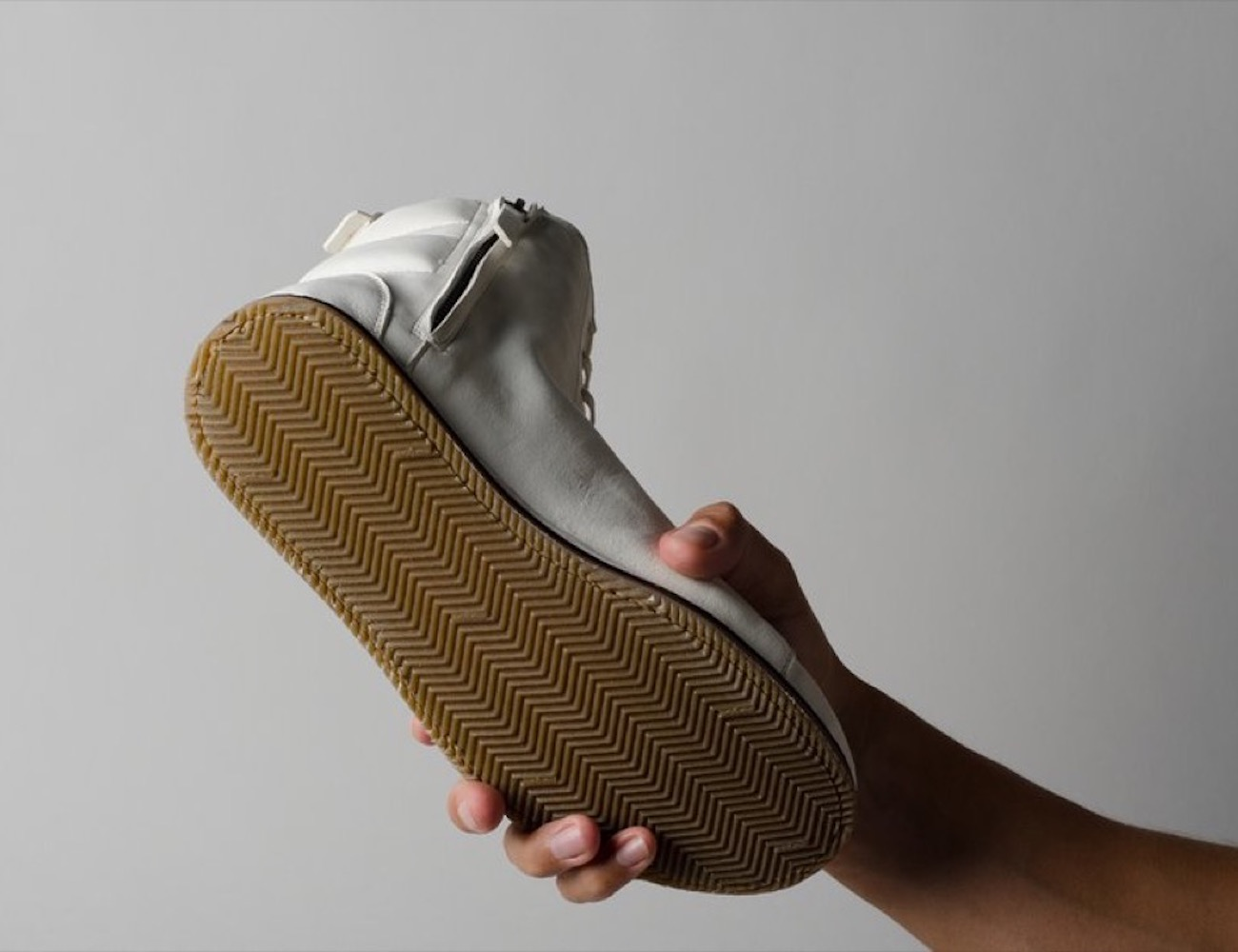 Hard Graft S2 High Top Fashion Sneakers