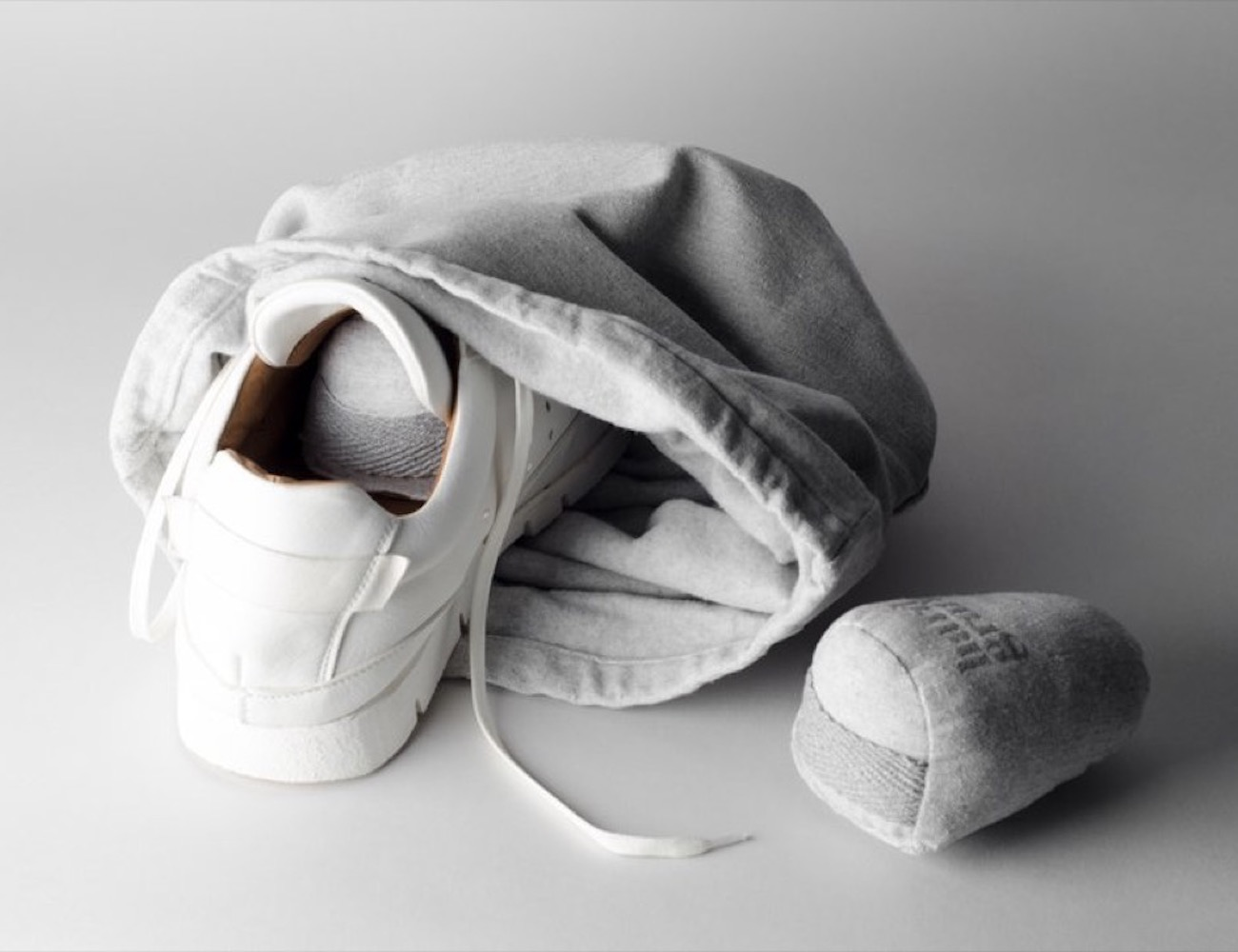 Hard Graft Soft Shoe Stuff Footwear Protection