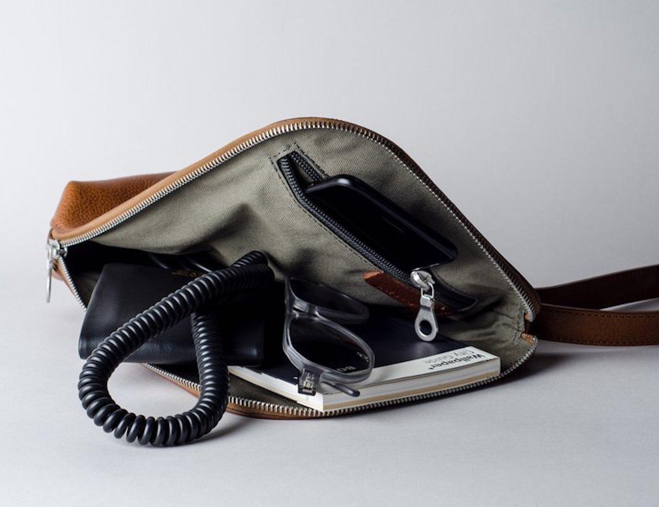 Hard Graft Unpack 2 Essentials Bag