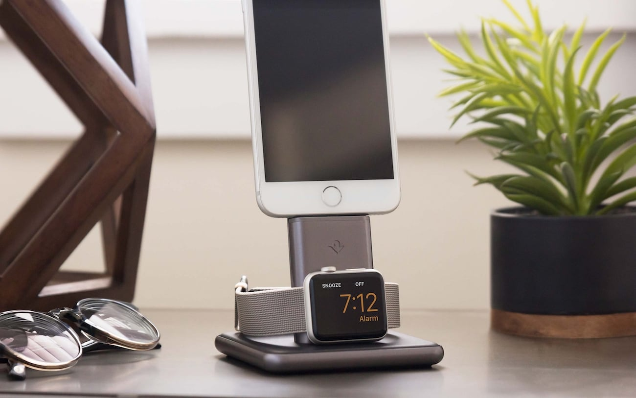 HiRise Duet Apple Devices Dock