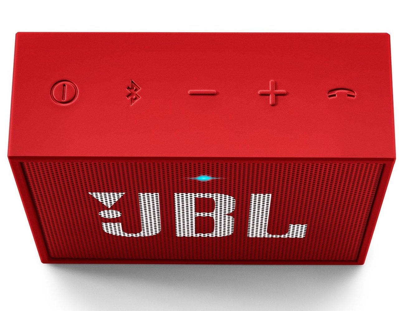 JBL GO Waterproof Strap Bluetooth Speaker