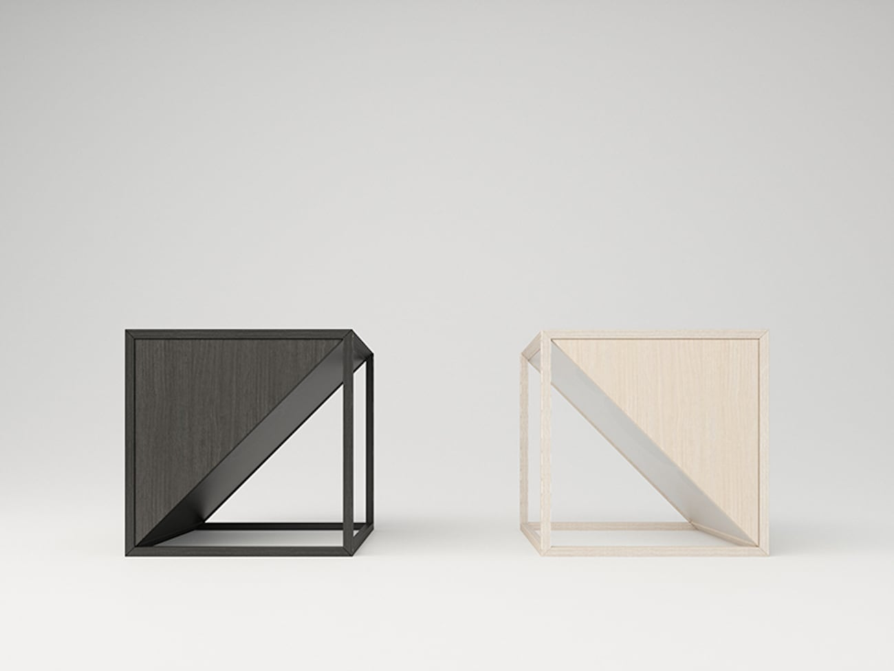 JLA M1 Minimalist Hybrid Table Speaker