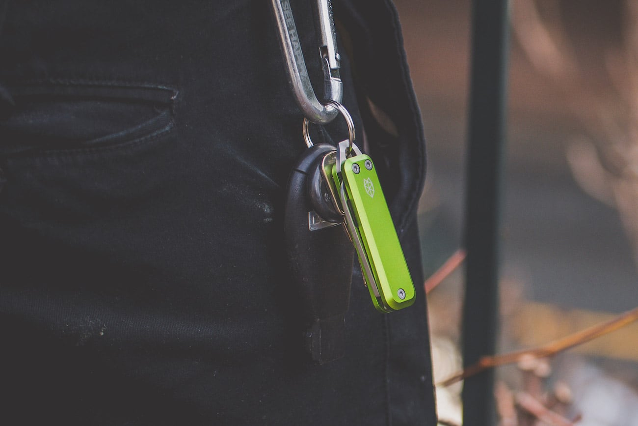 James Elko Minimalist Utility Knife