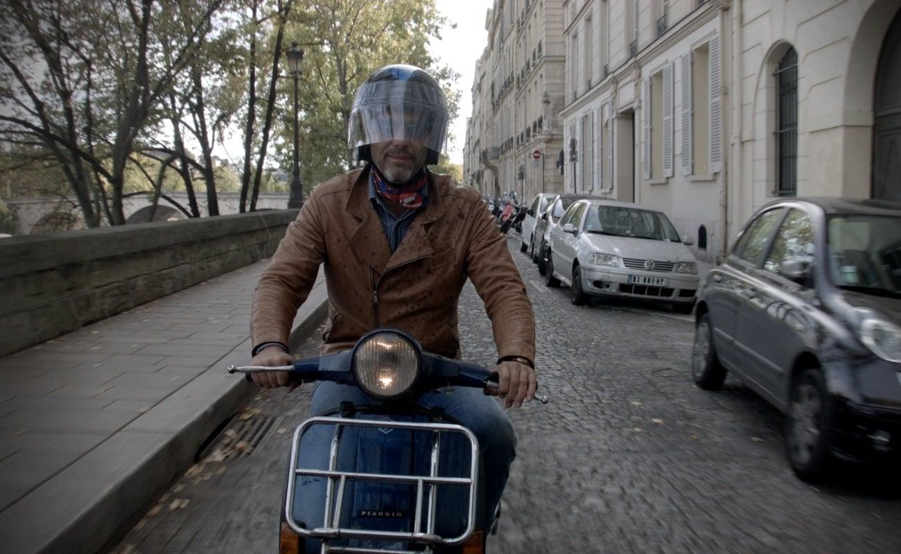 Joli Visor Universal Rain Helmet Visor