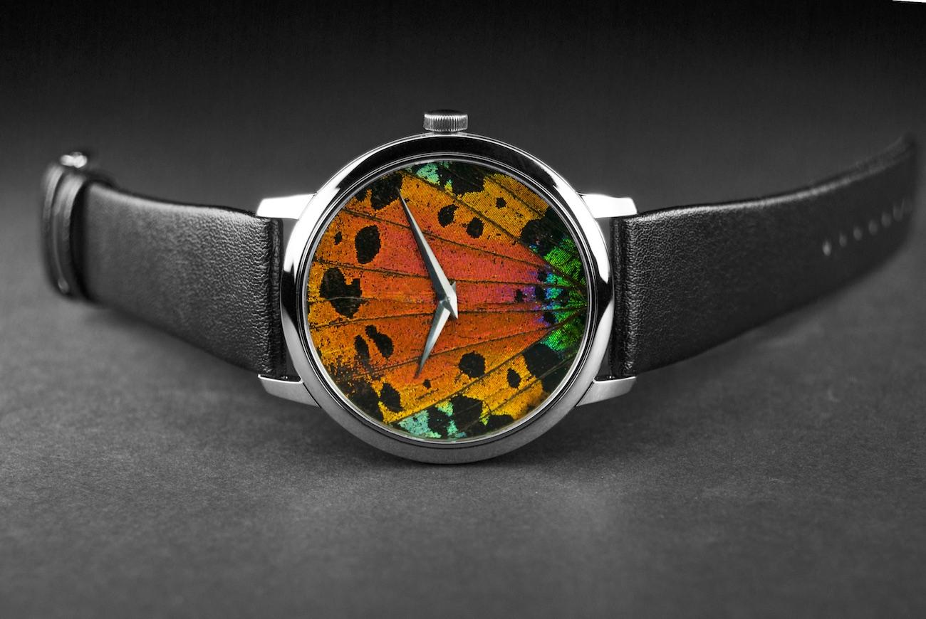 KHAMAMA Unisex Luxury Watch