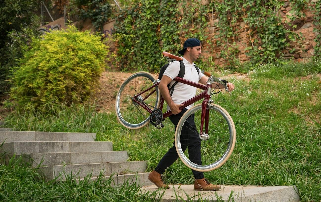 Lauva Retro-Inspired E-Bike