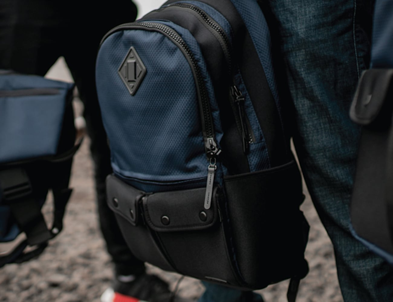 Lexdray Tokyo Pack Everyday Carry Backpack