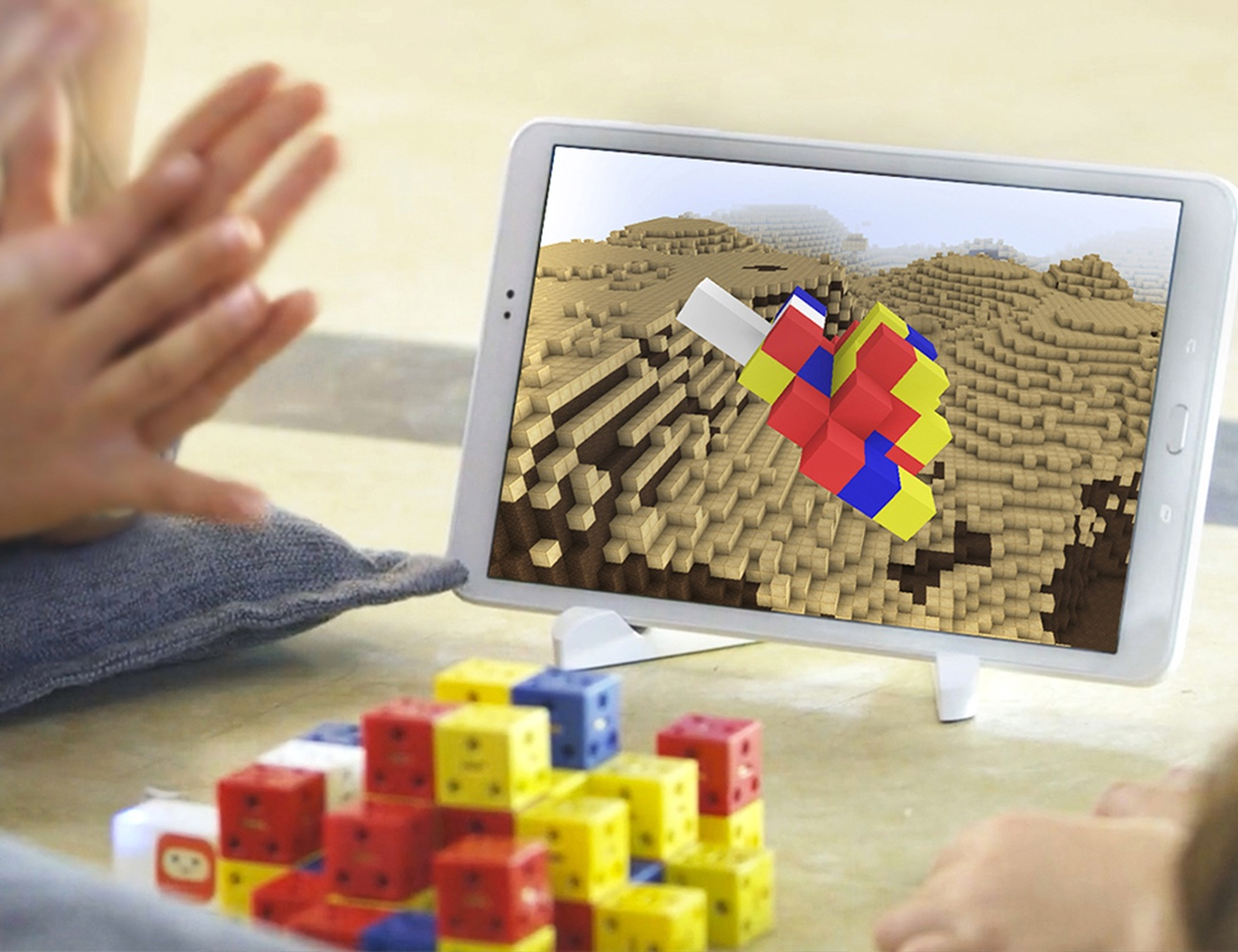 Logitow 3D Animation Building Blocks