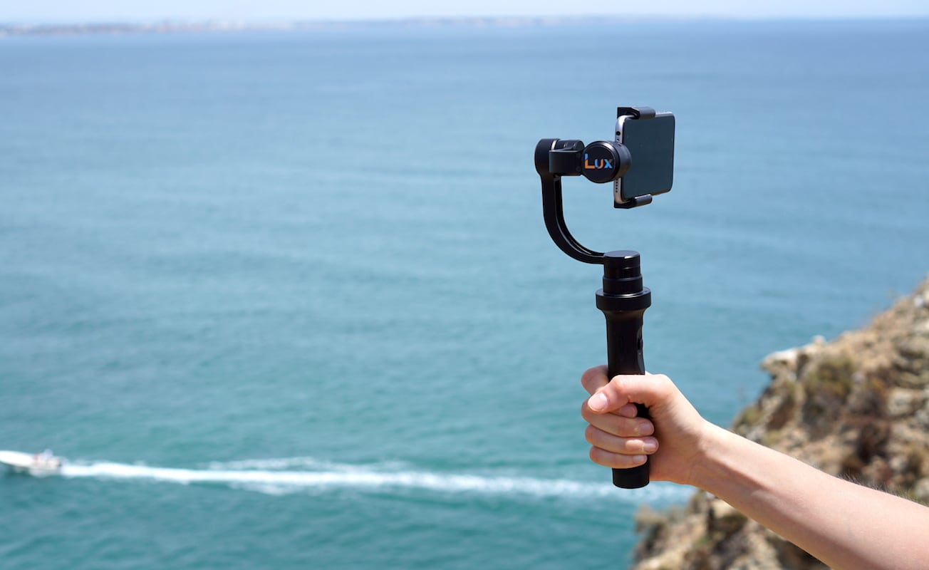 Lux Ultra-Quality 3-Axis Stabilizers