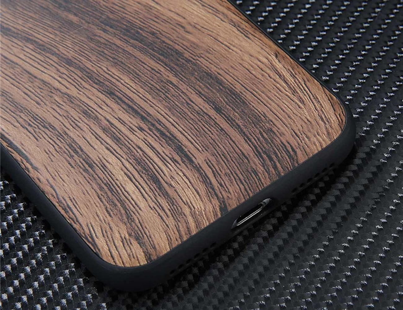 Luxury Soft TPU iPhone X Case