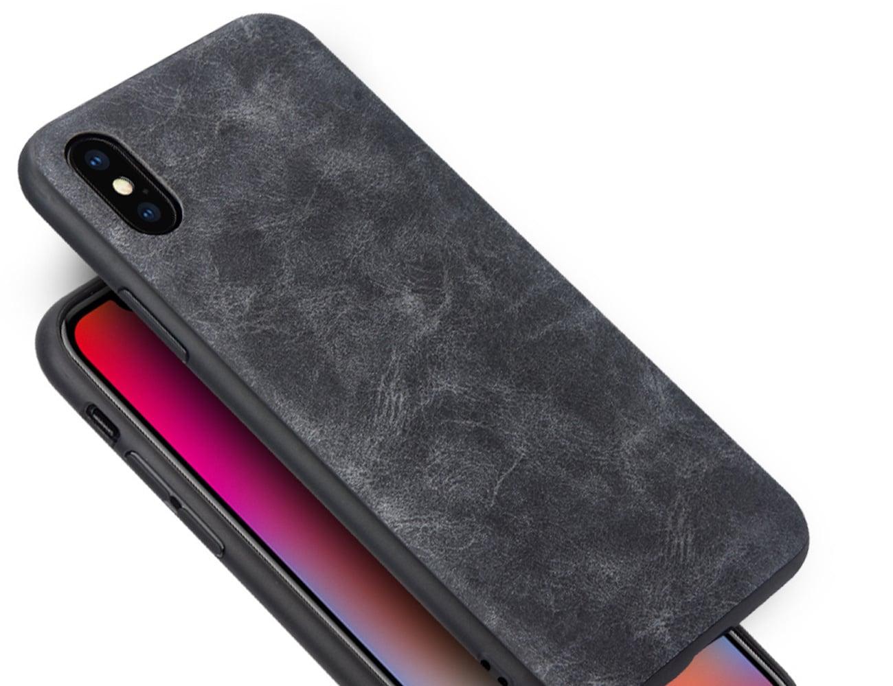 Iphonex Phone Cases: Luxury IPhone X Vintage Case » Gadget Flow