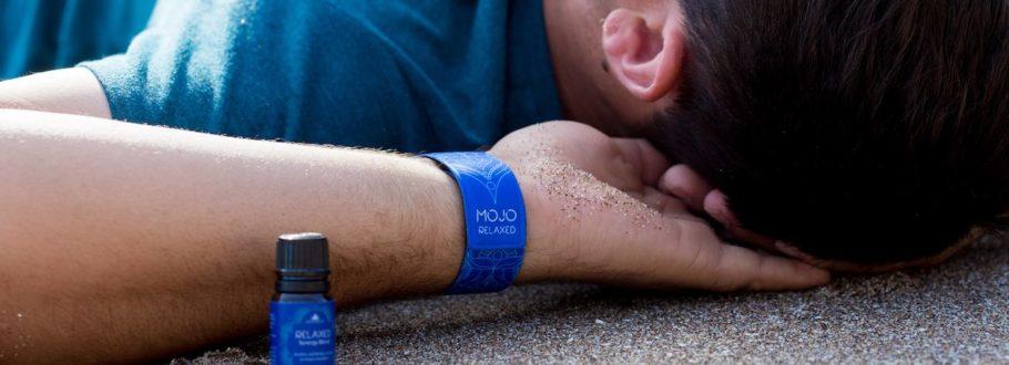 Feeling Down? Get a Lift with MOJO Bracelets