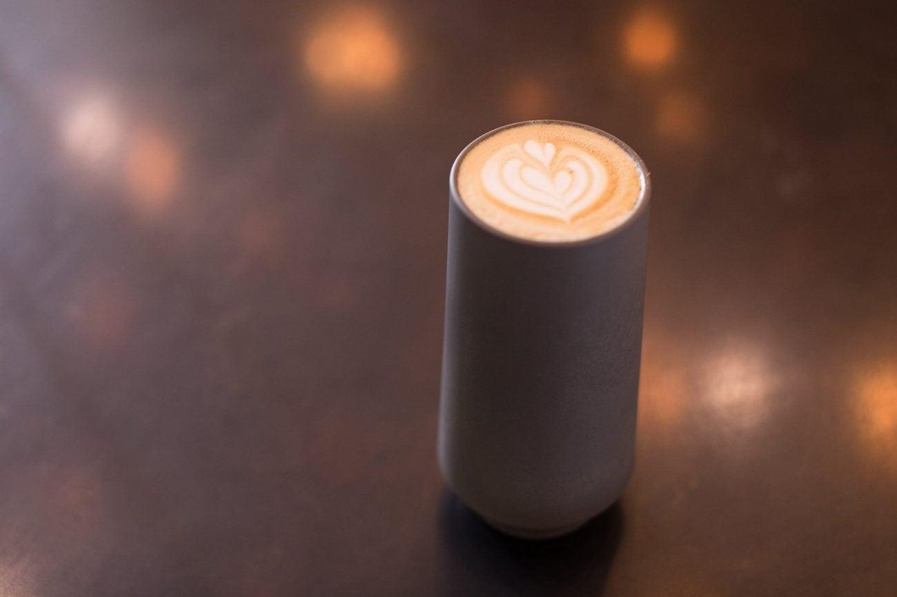 MYMUG Unbreakable Minimalist Mug