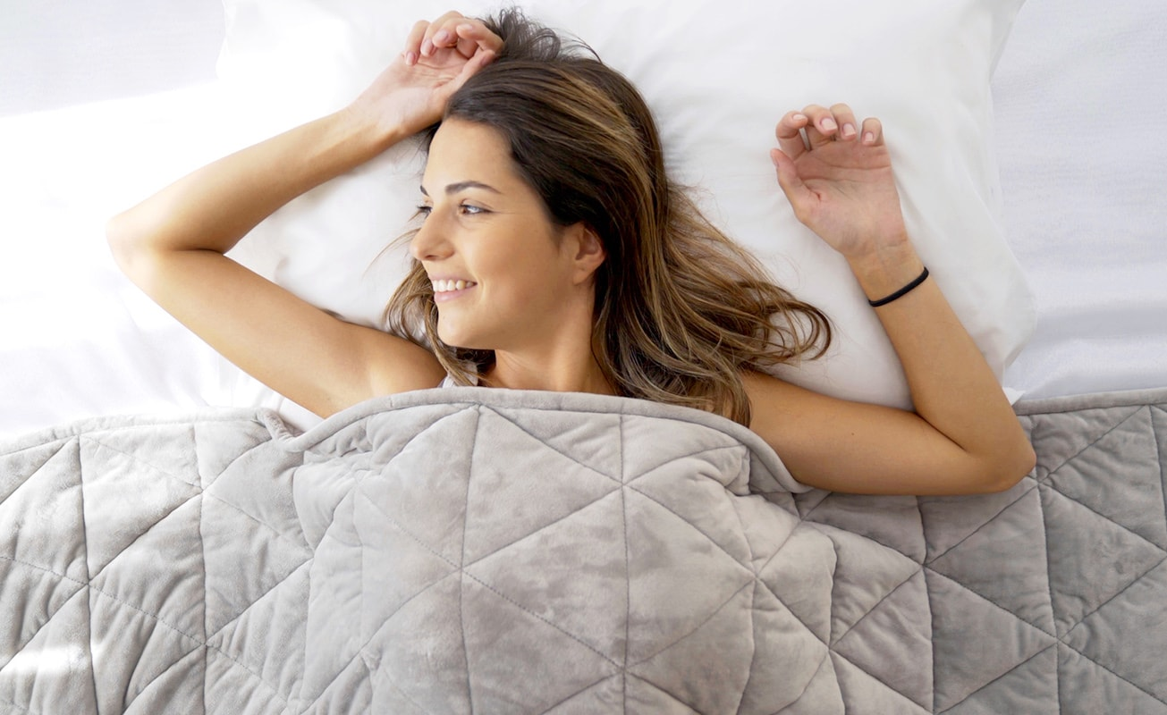 MagnetG Magnetic Weighted Blanket