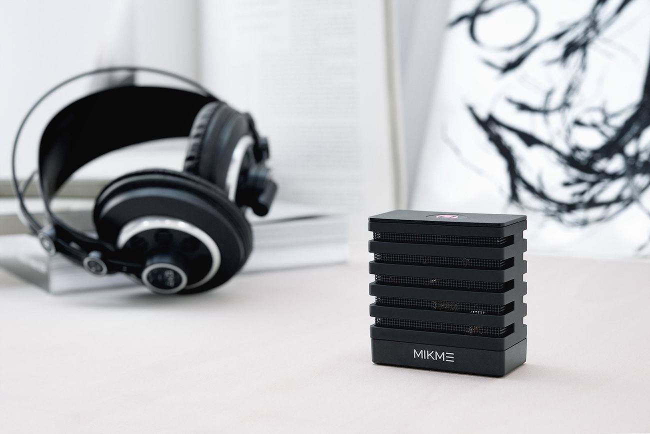 Mikeme Wireless Recording Microphone
