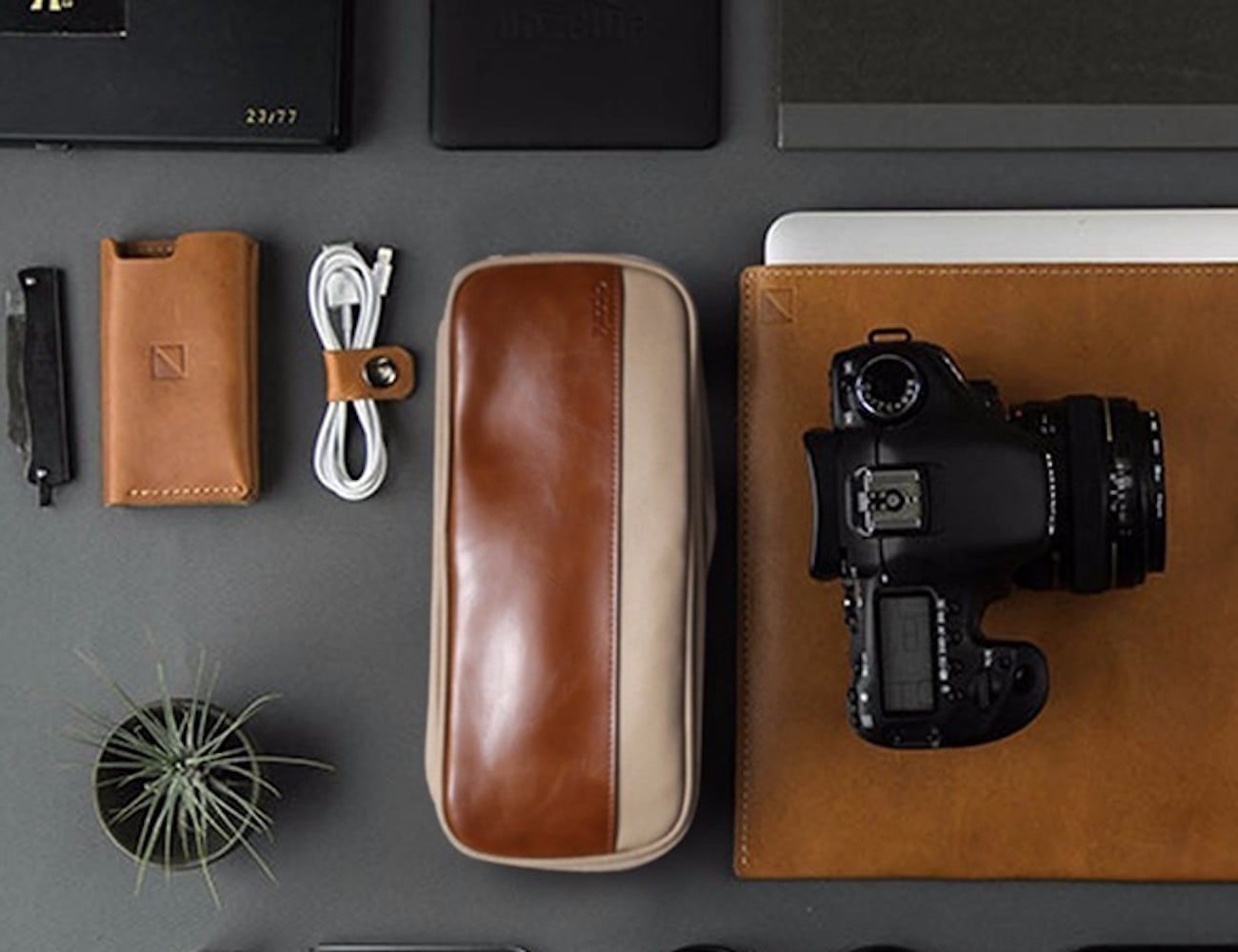 Mobile Accessories Organizer » Gadget Flow
