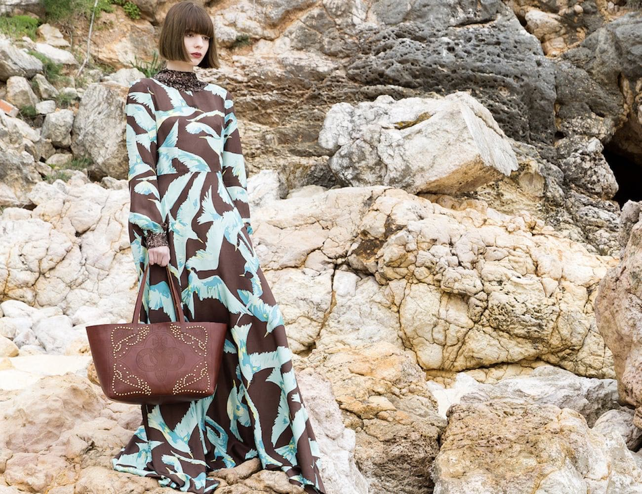 Mongrei Natural Luxury Bag Collection
