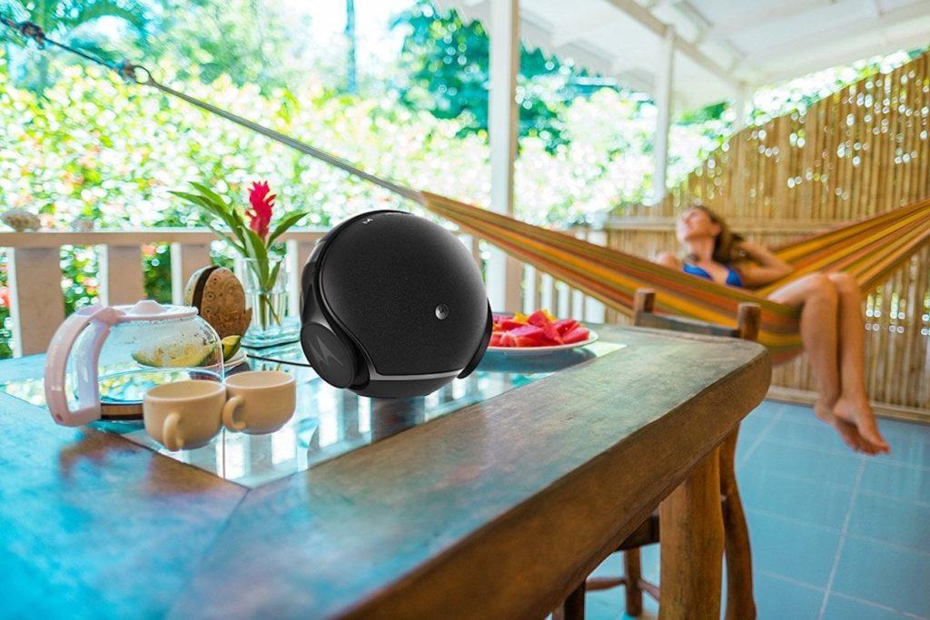 Motorola+Sphere%2B+Over-Ear+Headphones+Speaker