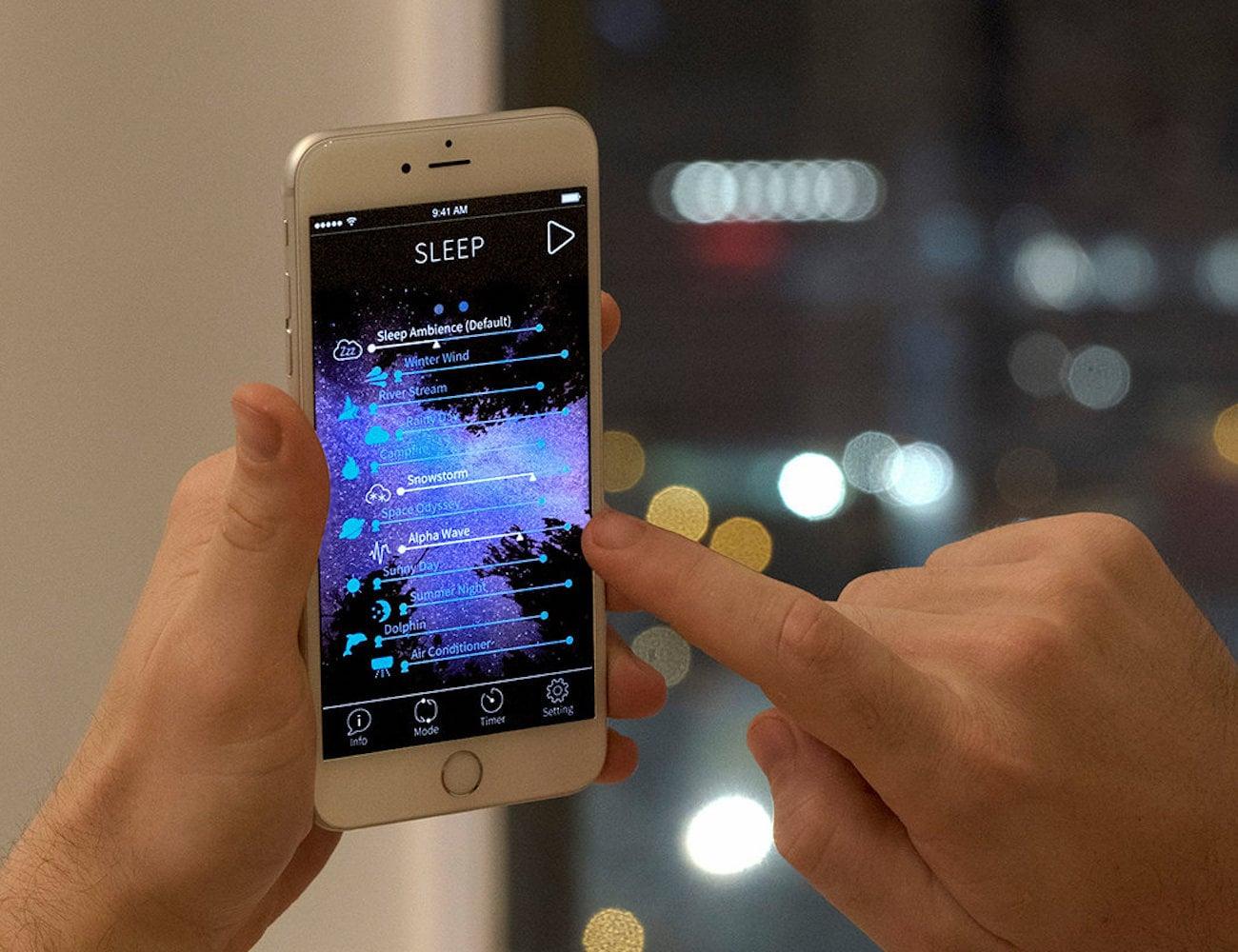 Muzo Personal Noise Blocking Device