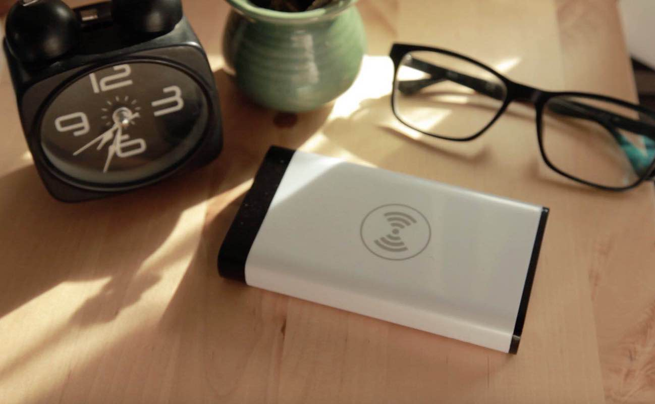 NOCABLE Portable Wireless Charging Station