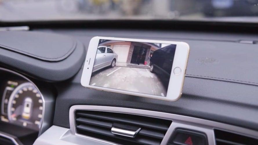 Nonda Zus Smart Backup Car Camera