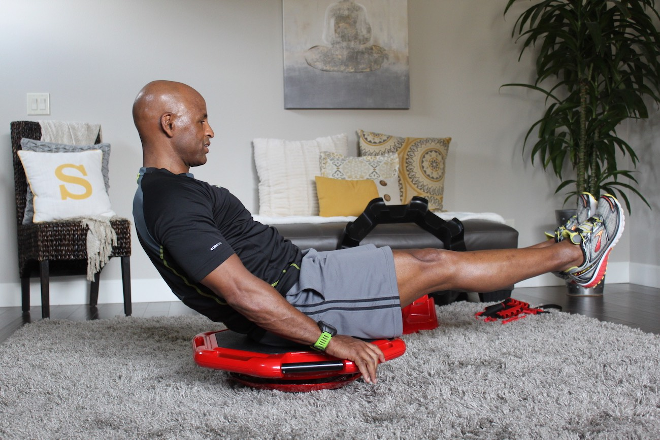 OctoFit Home Fitness System
