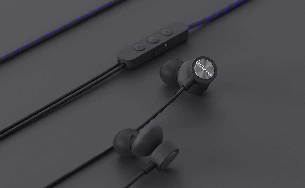 POLATAP Bluetooth Audio & Battery Traveler Kit » Gadget Flow