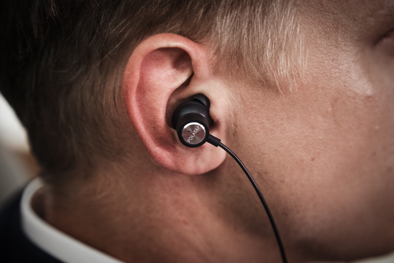 POLATAP Bluetooth Audio & Battery Traveler Kit