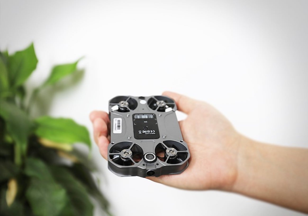 Palm Stable HD Aerial Camera Drone